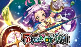 Force of Will Wednesdays